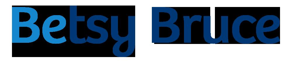 Betsy Bruce Logo